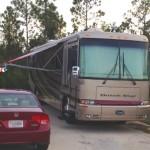 Setup and Camping